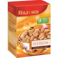 Сахар кусковой Milford тростниковый чайный 300 г